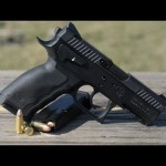 Sphinx SDP Compact 9mm Review