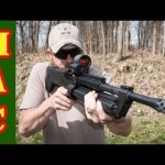 SRM 1216 Semi-Automatic Shotgun