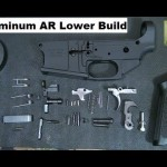Coronado Arms CA-15 Custom Billet Lower