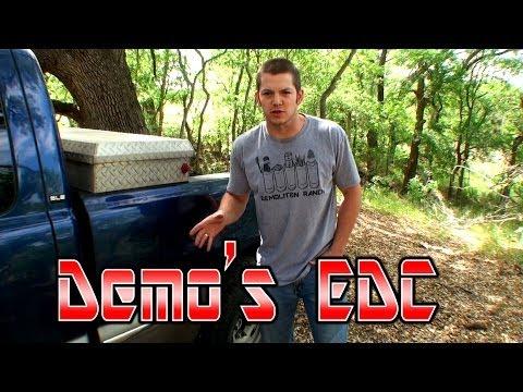 Demolition Ranch EDC