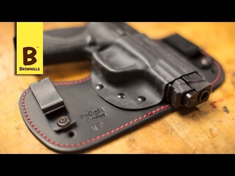 Flashbang Holsters Capone Holster