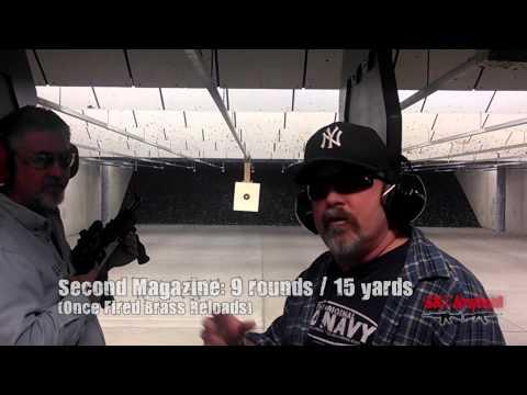 Hi-Point 995TSFG Carbine