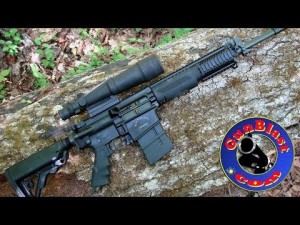 Rock River Arms LAR-8 Elite Operator