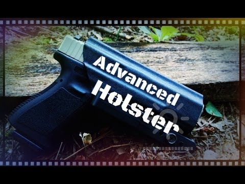 Advanced Holster Review
