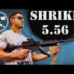 Ares Defense Shrike 5.56