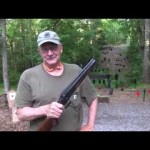 Baikal MP220F Bear Claw Sawed-off Shotgun