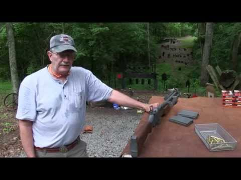 Browning BAR M1918 - Ohio Ordnance Works