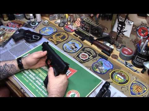 FN Five-seveN Pistol Overview
