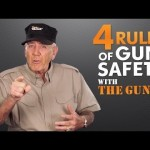 Make the Safety Pledge with Glock