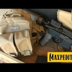 Maxpedition Active Shooters Response Bag