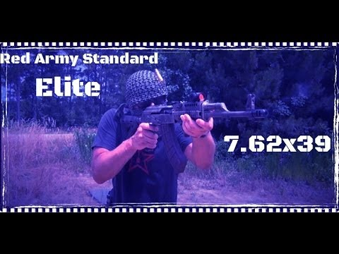 Red Army Standard Elite 7.62x39