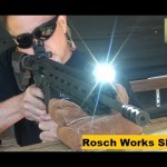 Rosch Works SL1 Sight Light Mount