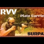 SRVV SURPAT Alpha Plate Carrier Review