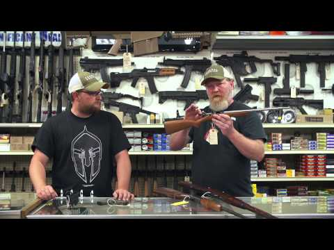 Top 5 Budget Guns