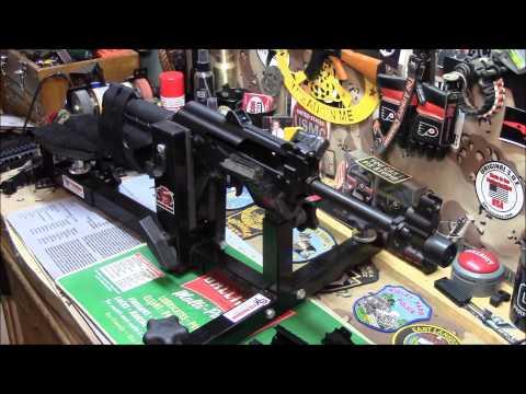 Zastava M92 Pistol Project