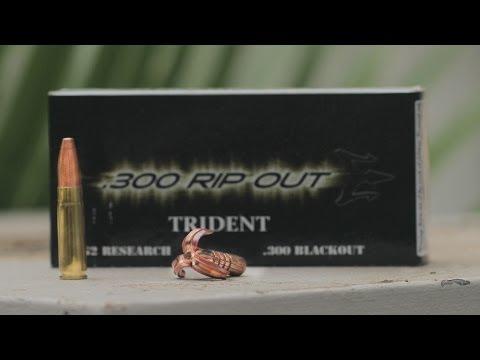 300 Trident Ammo