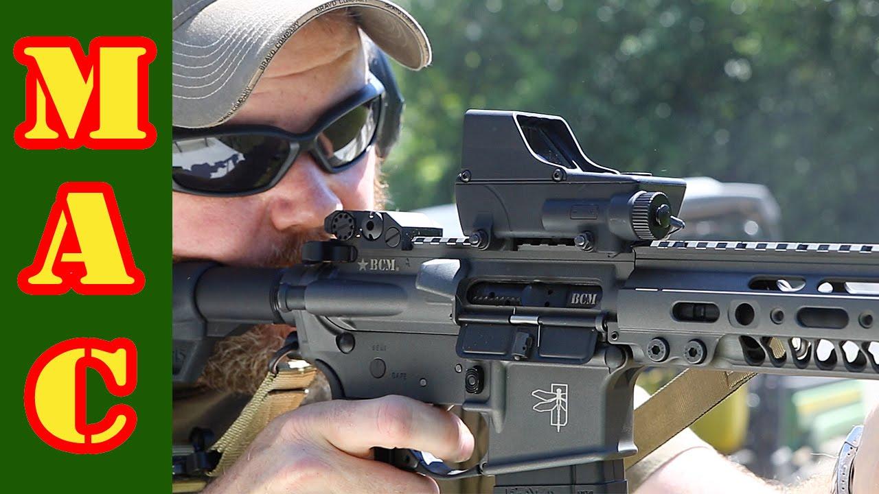 BCM AR-15 Rifles