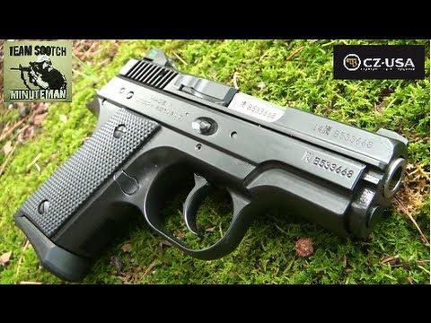 CZ 2075 Rami BD 9mm Pistol