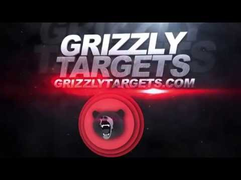 Grizzly Targets AR500 Steel Targets