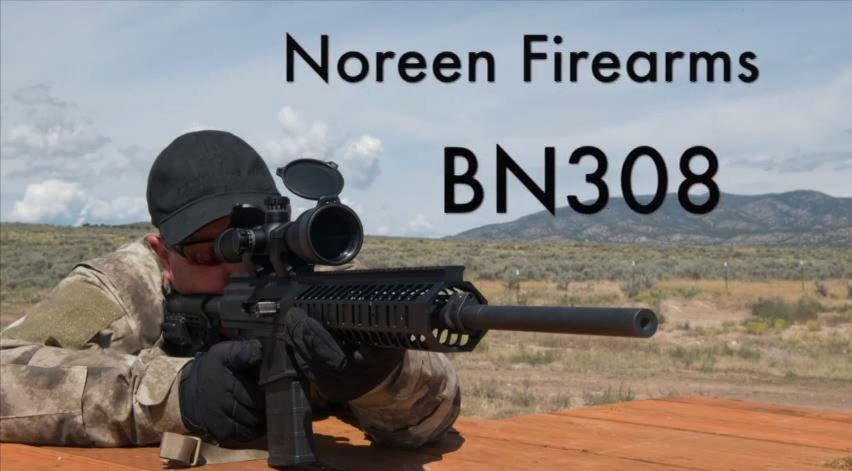 Noreen Firearms BN308