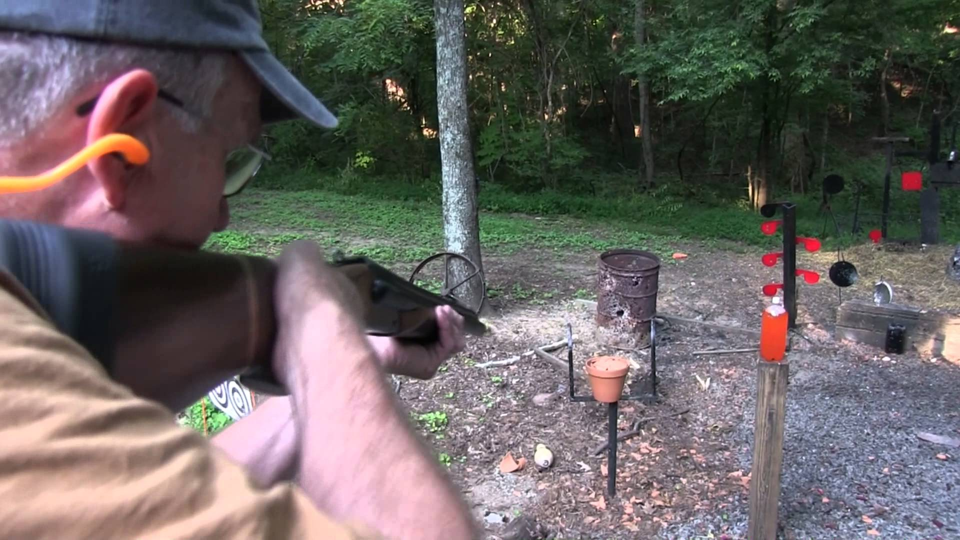 Chiappa Triple Barrel Shotgun