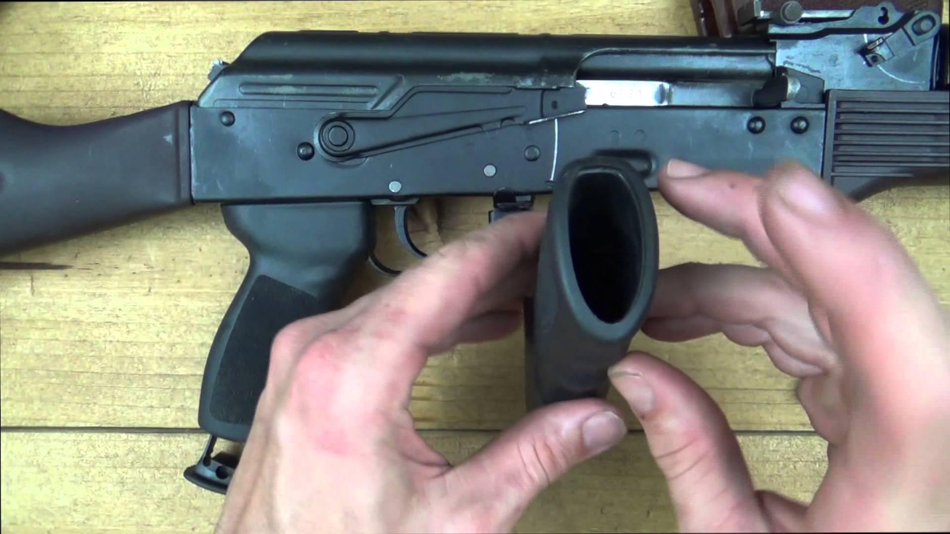Ergo AK Grips
