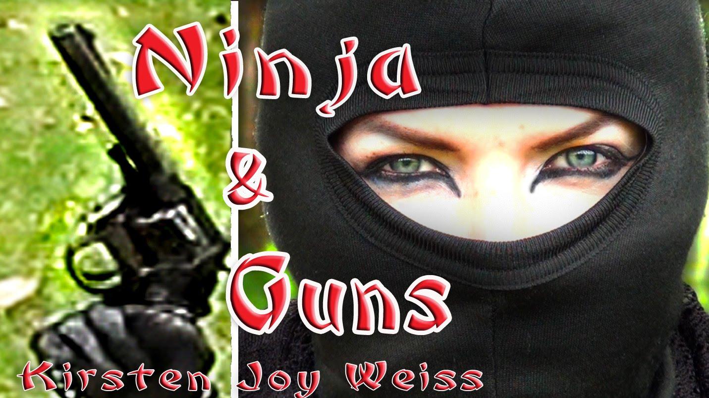 Ninjas And Guns