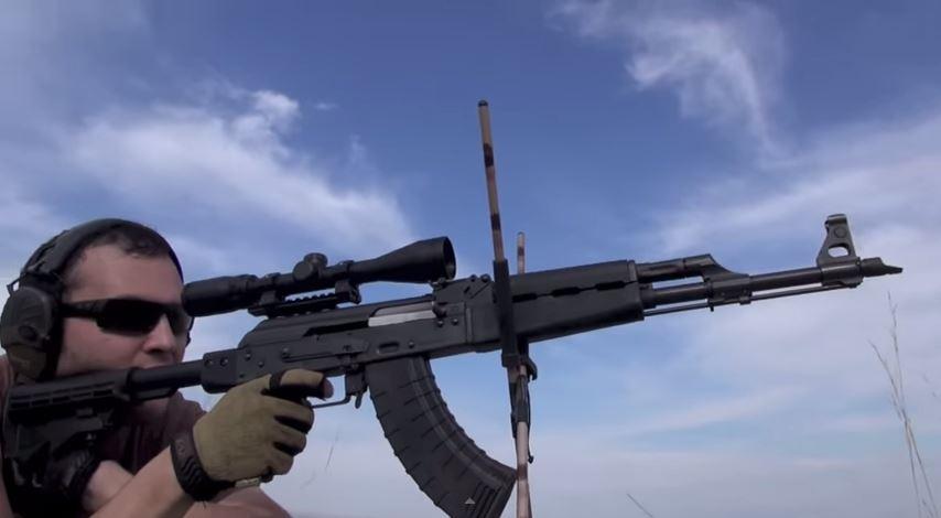 Zastava M70 AK Series