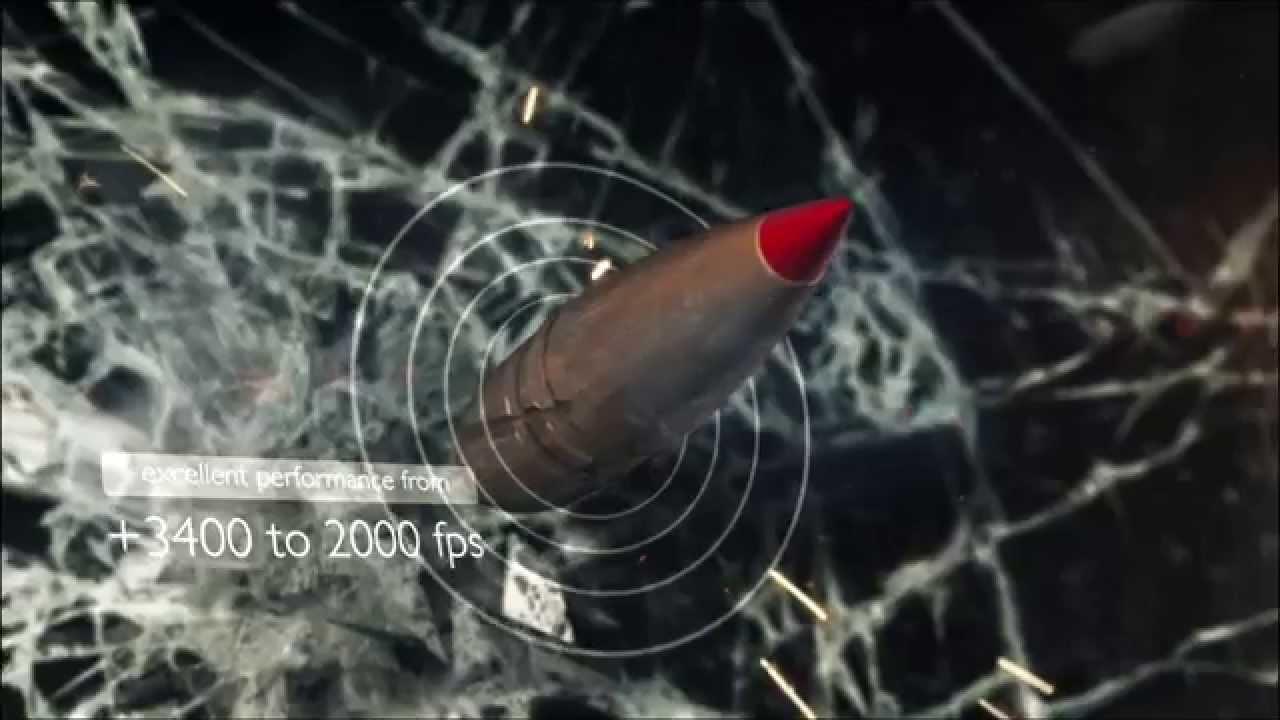 Hornady GMX Bullet Commercial