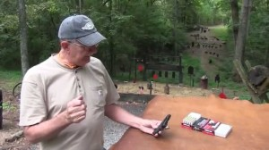 Smith & Wesson M&P Bodyguard with Galloway Trigger