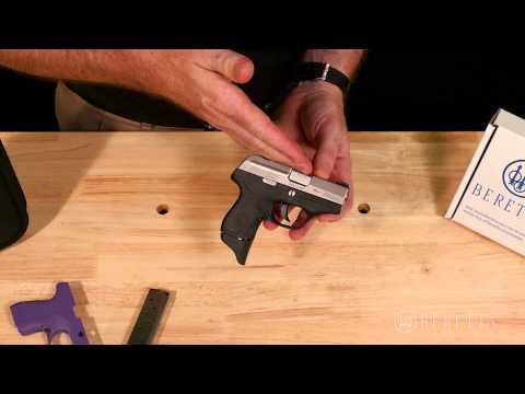 Beretta Pico .380 Pistol