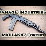 Damage Industries AK Components
