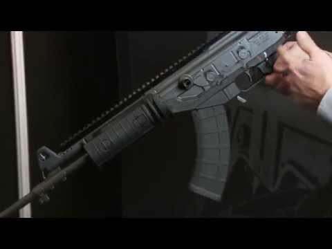 IWI Galil Ace Rifle