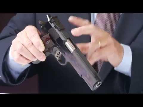 New Colt Pistols for 2015