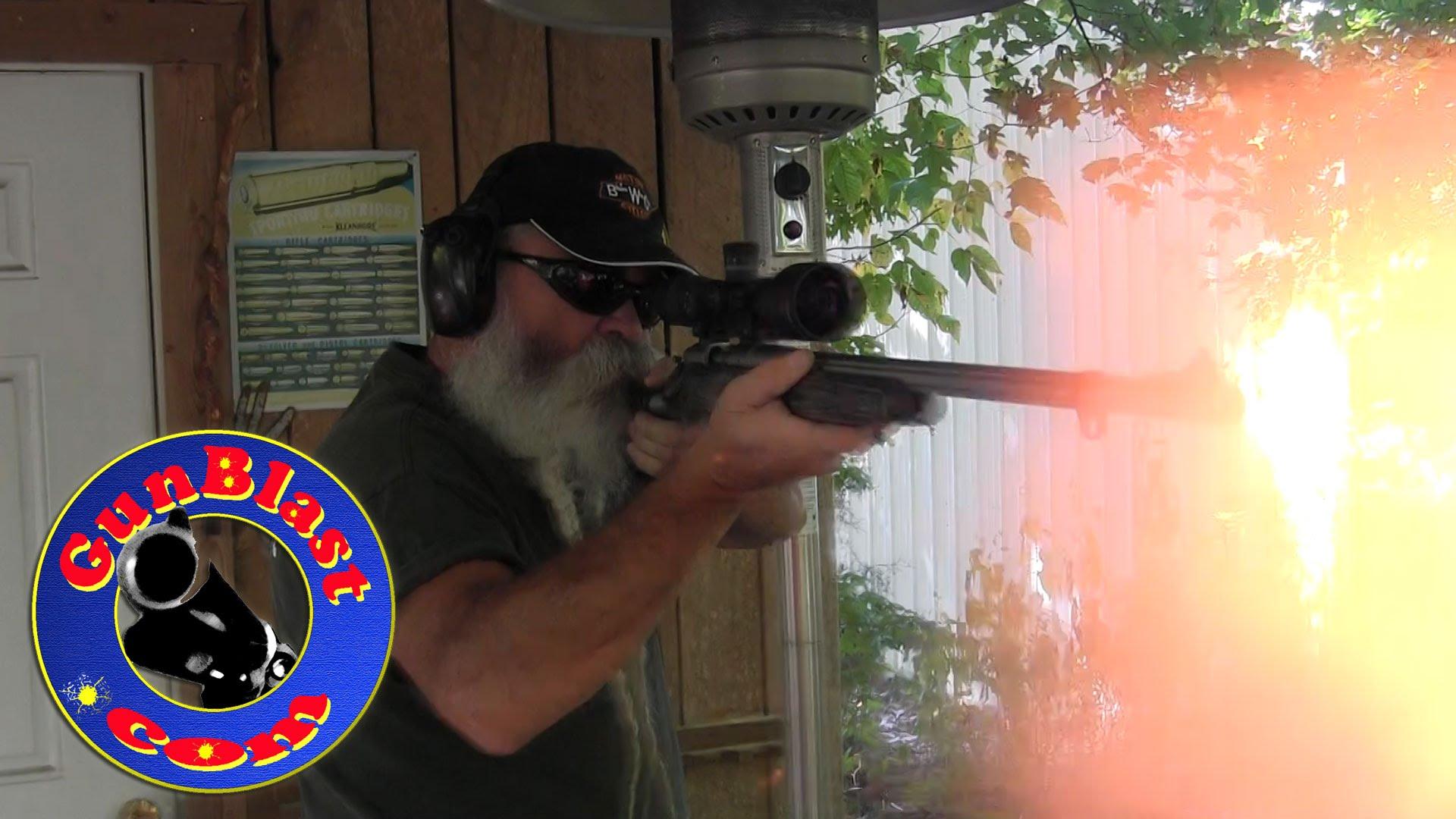 Remington Model 700 Ultimate Muzzleloader