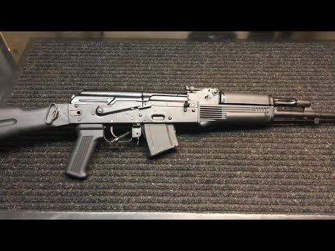 Arsenal SLR-107FR Overview