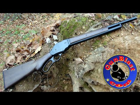 Century Arms PW87 12 Gauge Lever Action Shotgun