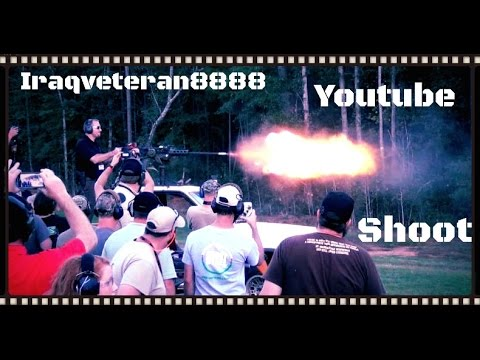 2014 Iraqveteran8888 Youtube Shoot Montage