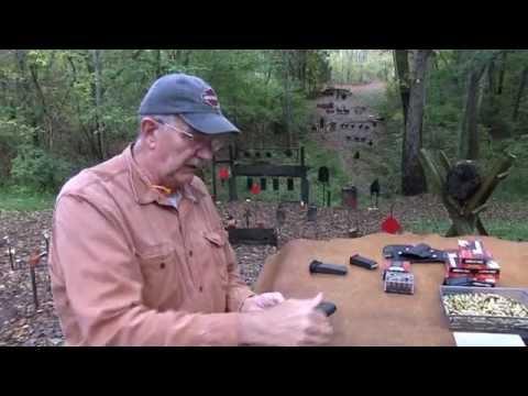 Sig P224 - Gun Videos