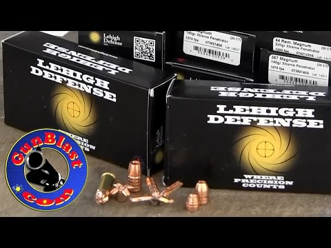 Win Lehigh Defense Ammunition