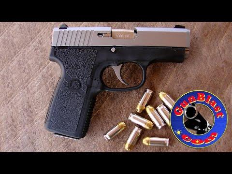 Kahr CT380 Pistol