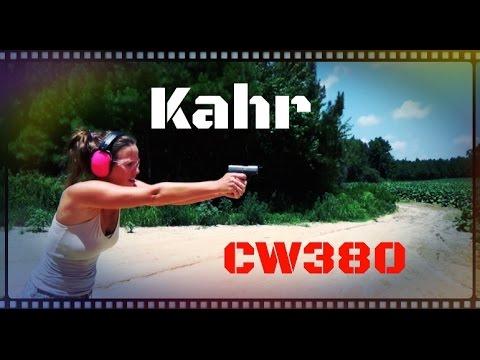 Kahr CW380