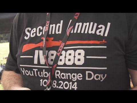 YouTube Range Day 2014