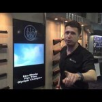 2015 SHOT Show Beretta Booth
