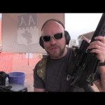 2105 SHOT Show - Adams Arms 308 Battle Rifle