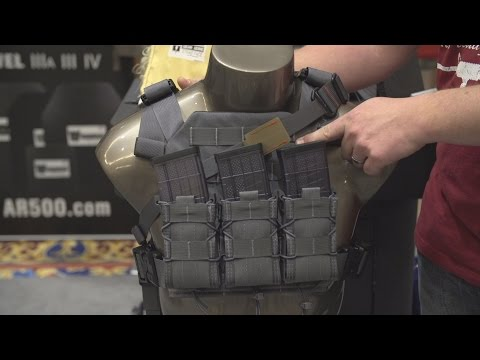 AR500 Armor New Products