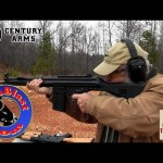 Century Arms Range Demo