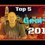 Top 5 Gun Gear Items for 2014