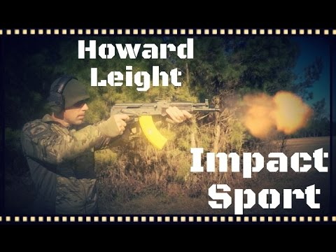 Howard Leight Impact Sport Electronic Hearing Protection