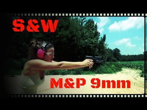 Smith Wesson MP 9mm LE